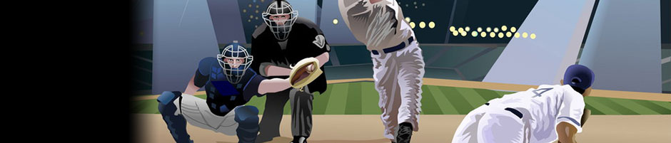 アメリカ・ベースボール 日本・野球 特徴を比較